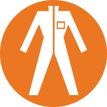 Ashdan Ladies Work Trousers M122