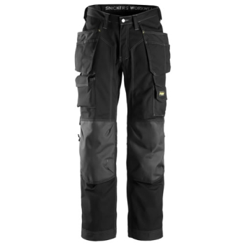Snickers Workwear 3223 Floor Layer's Holster Pocket Trousers
