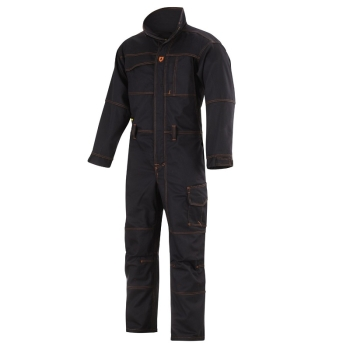Snickers Workwear 6057 Flame Retardant Welding Overall