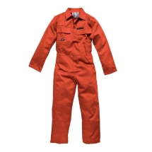 Flame Retardent Coveralls