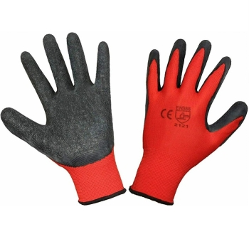 Click MP4 Latex Poly Glove