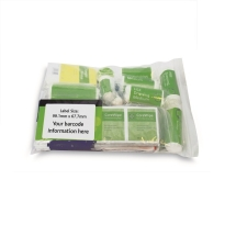 Small First Aid Refill Kit