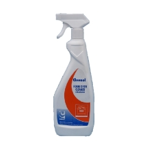 Cleenol Foam Oven Cleaner 750ml trigger Bottle